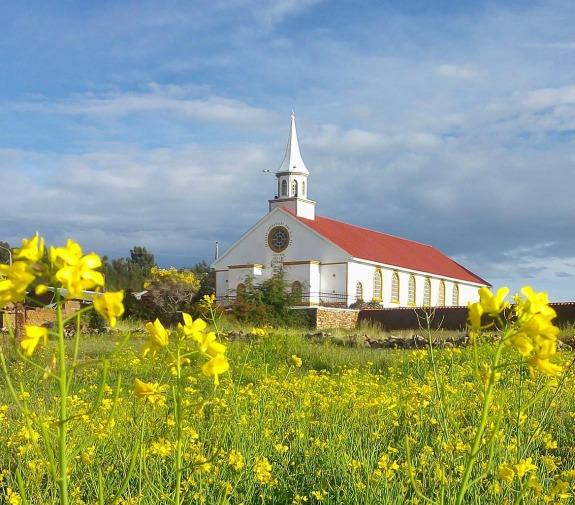 Conima church